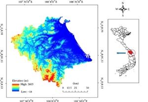 Phân tích giảm lượng khí nhà kính từ xử lý nước thải