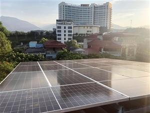 Lào Cai: Người dân sử dụng điện năng lượng để bảo vệ môi trường