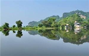 Mực nước nhiều sông hồ đang vượt ngưỡng đáng kể tại Hà Nội