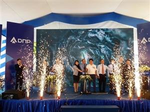 Bắc Giang - Khánh thành nhà máy nước sạch 80.000 m3/ngày đêm