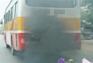 Người dân còn phải hít khí thải đến bao giờ
