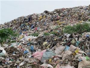 Quảng Nam: Hàng chục tỷ đồng được đầu tư cho xử lý rác thải