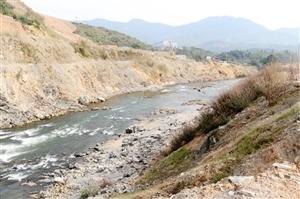 Lào Cai: Đẩy mạnh siết chặt quản lý nước thải tại các khu vực khai khoáng