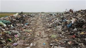 Nam Định loay hoay trong xử lý rác thải, nước thải