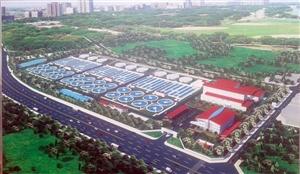 Dự án hệ thống xử lý nước thải Yên Xá bao giờ hoàn thành