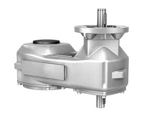 Hộp số giảm tốc thiết bị chuyển động đa vòng quay AUMA GST